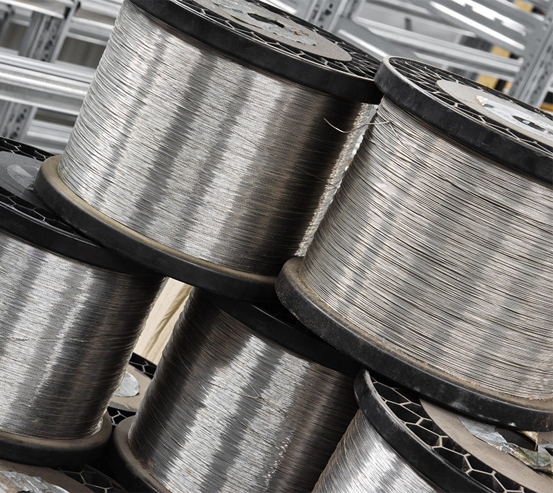 Resistance Wire Supplier